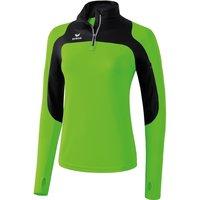 Erima Race Line Running Longsleeve Women green gecko/black