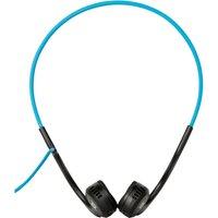 AFTERSHOKZ Sportz Titanium Headphones - Ocean, Titanium