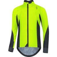 Gore Oxygen Gore-Tex Active Jacket neon yellow (JGAOXY-0899)