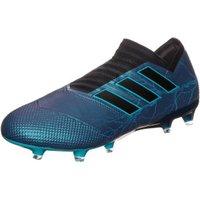 Adidas Nemeziz 17+ 360 Agility FG core black/energy blue