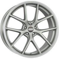 BBS CI-R (8.5x19) platinum silver