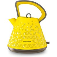 Morphy Richards Prism Yellow
