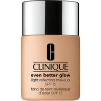 Clinique Even Better Glow Light Reflecting Makeup Foundation SPF 15 CN 52 Neutral (30 ml)