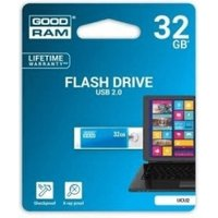 GoodRAM Cube UCU2 32GB blue