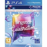 SingStar: Celebration (PS4)