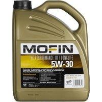 Mofin HC Performance III Longlife 5W-30