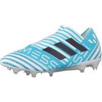 Adidas Nemeziz Messi 17+ 360 Agility FG footwear white/legend ink/energy blue