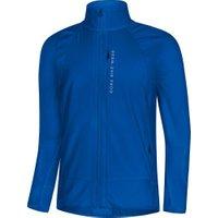 Gore Power Trail Gore Windstopper Insulated Partial Jacket brilliant blue (JPOTRA-6000)