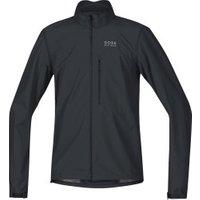 Gore Element Gore Windstopper Active Shell Zip-Off Jacket black