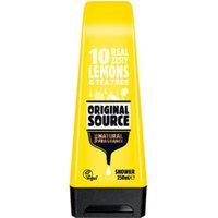 Original Source Lemon & Tea Tree (250ml)