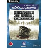 Brothers in Arms 2: Earned in Blood (PC)