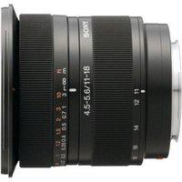 Sony DT 11-18mm f/4.5-5.6 (SAL-1118)