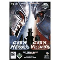 City of Heroes / City of Villains - Combined Edition (PC)