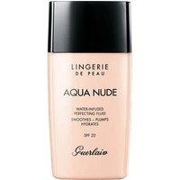 Guerlain Lingerie De Peau Aqua Nude SPF 20 Nr 01N Trés Clair (30ml)