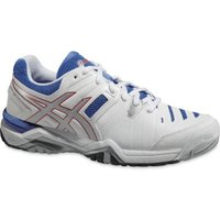 Asics Gel-Challenger 10 Women white/silver/powder blue