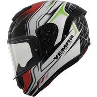 Vemar Hurricane Racing white/green/red
