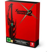 Xenoblade Chronicles 2: Collector's Edition (Switch)