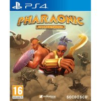 Pharaonic: Deluxe Edition (PS4)