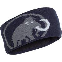 Mammut Tweak Headband marine/titanium