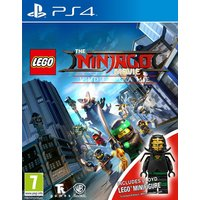 The LEGO Ninjago Movie Videogame - Limited Edition (PS4)
