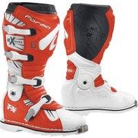 Forma Boots Terrain TX 2.0 white/red