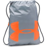 Under Armour Ozsee Gym Bag gray