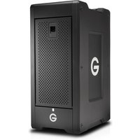 G-Technology G-Speed Shuttle XL Thunderbolt 3  with ev Series Bay Adapters 36TB