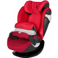 Cybex Pallas M Rebel Red