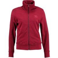 Adidas Firebird Jacket Women collegiate burgundy