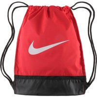 Nike Brasilia Gymsack university red/black/white (BA5338)