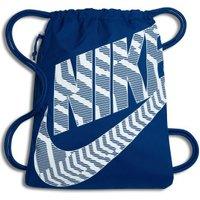 Nike Heritage Gymsack blue jay/white (BA5351)
