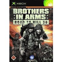 Brothers in Arms - Road to Hill 30 (Xbox)