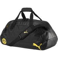 Puma BVB Performance Medium Bag cyber yellow/black (74929)