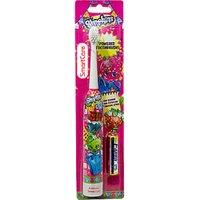 Shopkins Brush Buddies Powered Toothbrush
