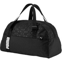 Puma Core Active Sports Bag M puma black/graphic (74734)