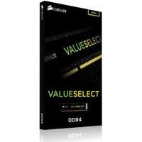 Corsair Value Select 8GB DDR4-2666 CL18 (CMV8GX4M1A2666C18)
