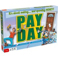 Winning-Moves Pay Day - The Board Game