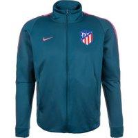 Nike Atletico Madrid Authentic N98 Track Jacket space blue/laser pink