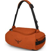 Osprey Trillium 45 sunburst orange
