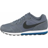 Nike Md Runner 2 GS armory blue/anthracite/blue jay/black