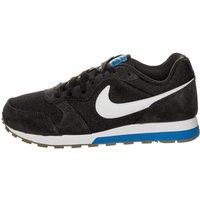 Nike Md Runner 2 GS anthracite/white/photo blue/khaki