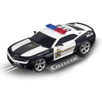 Carrera Evolution Chevrolet Camaro Sheriff (27523)