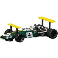 ScaleXtric Legends Brabham BT26A-3 Jacky Ickx (C3702A)