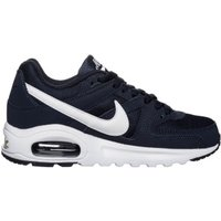 Nike Air Max Command Flex (GS) obsidian/white/black