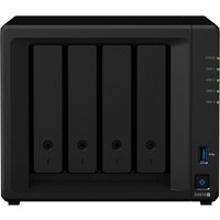 Synology DS918+ 4x8TB