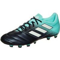 Adidas ACE 17.4 FxG energy aqua/white/legend ink