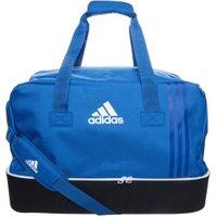 Adidas Tiro Teambag M with Ground Compartment blue/collegiate navy/white (BS4752)