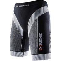 X-Bionic Effektor Running Power Pants black/white (O020617)