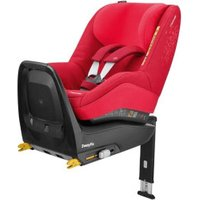 Maxi-Cosi 2Way Pearl - Vivid Red