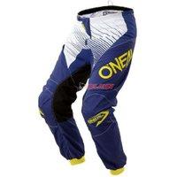 O'Neal Element Racewear 2018 blue/yellow